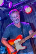 Bill Blayney - Lead Guitar, Vocals