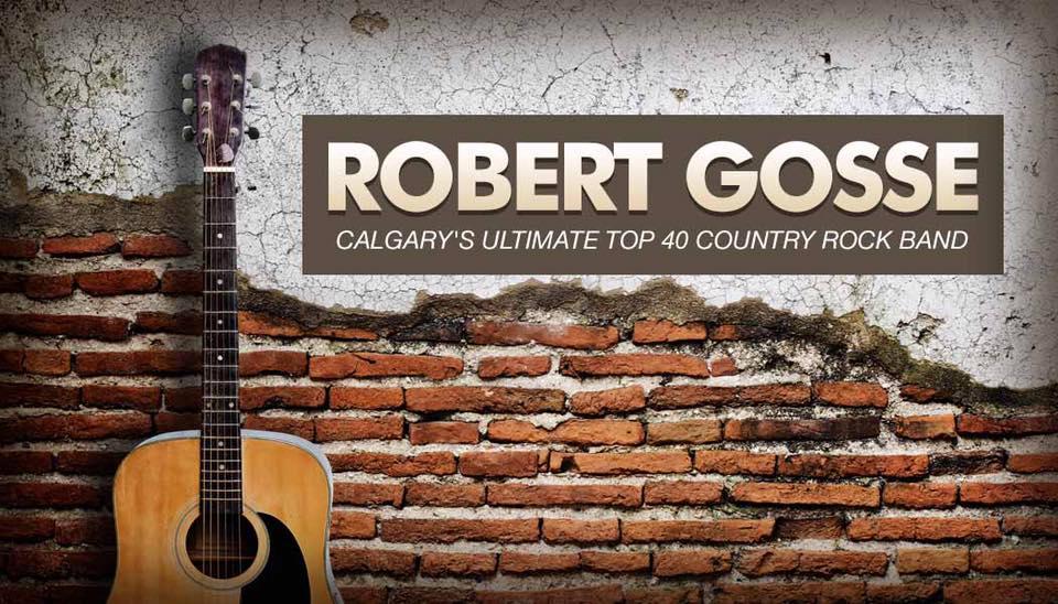 Robert Gosse