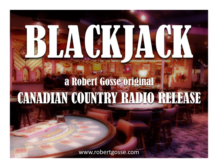 Blackjack Radio Release